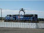 Montana Rail Links Newest ACEs