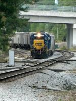 CSX 2247 (ROAD SLUG)