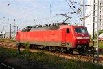 120 132 - DB German Federal Railway