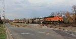BNSF 6070 & BNSF 9464