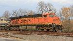 BNSF 6070