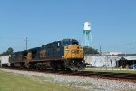 CSXT Folkston