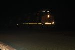CSX Folkston