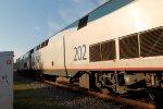 Amtrak P097