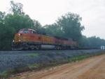 BNSF 4694 (CSX Q142-18)