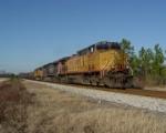 UP 7221 (CSX K841-29)