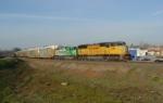 UP 4459 (CSX Q255-15)