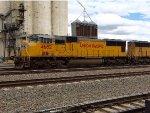 Union Pacific 4682