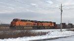 BNSF 7996