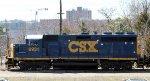CSX 6931