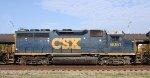 CSX 6051