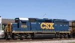 CSX 6125