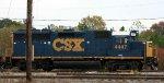 CSX 4447