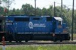 CSX 4448