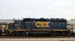 CSX 6001