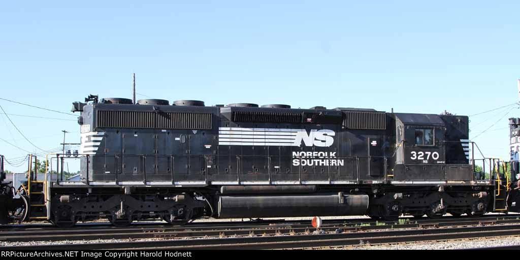 NS 3270