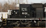 NS 6131 shows off its latest updates