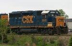 CSX 6901 YN2/YN3 undecided