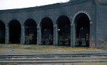 Tacoma roundhouse