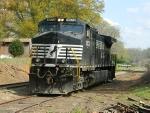 NS 9073 (C40-9W)