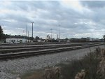 CSX'S CAYCE YARD