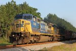 CSX Northbound