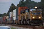 CSX Southbound
