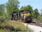 """TSBY 2394 """"leads"""" a power move off the spur"""