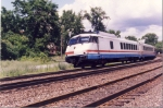 Amtrak Turbo