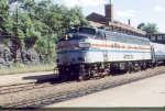 Amtrak FL-9