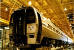 Leased Amtrak SPV to CDOT