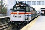 Amtrak #196