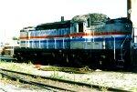 Amtrak 106