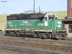 BNSF 1521