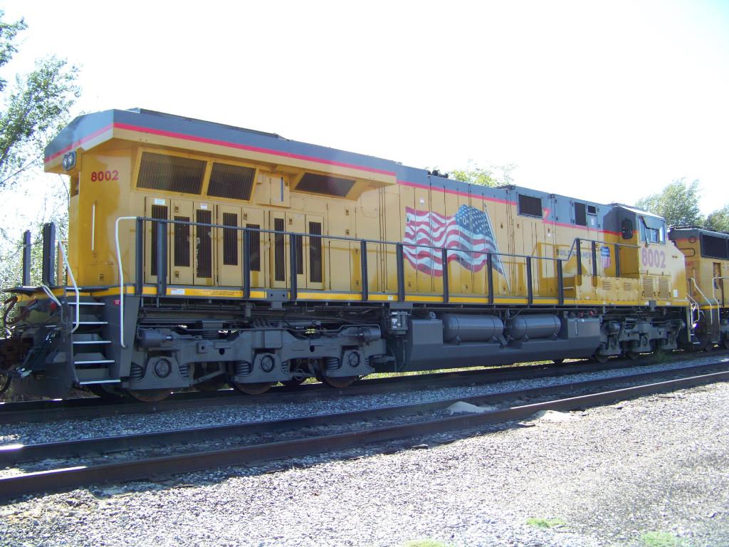 UP C45ACCTE 8002