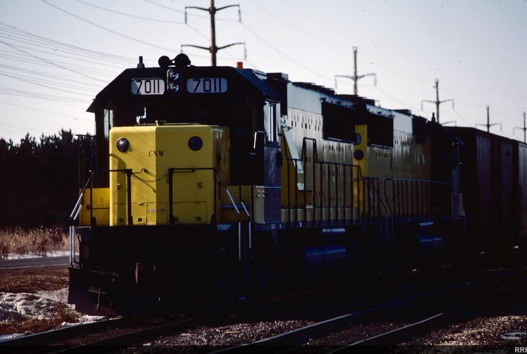 CNW 7011
