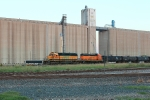 BNSF 1769
