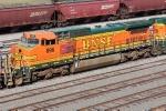 BNSF 896