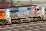 BNSF 880