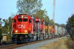 CN Fulton Sub