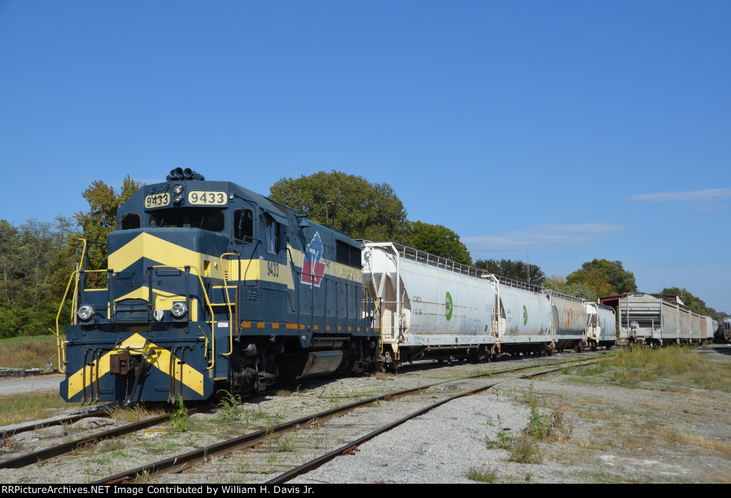 TennKen Railroad Company Incorporated