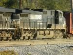NS 9235(C40-9W)