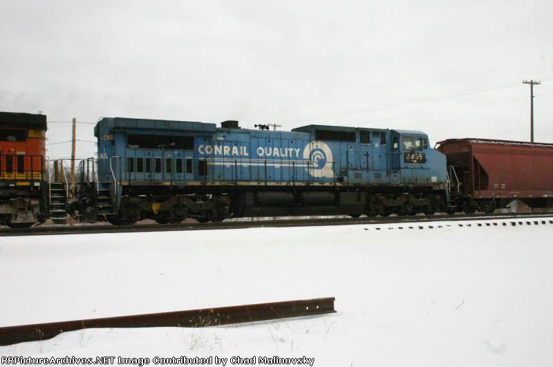 NS 8438