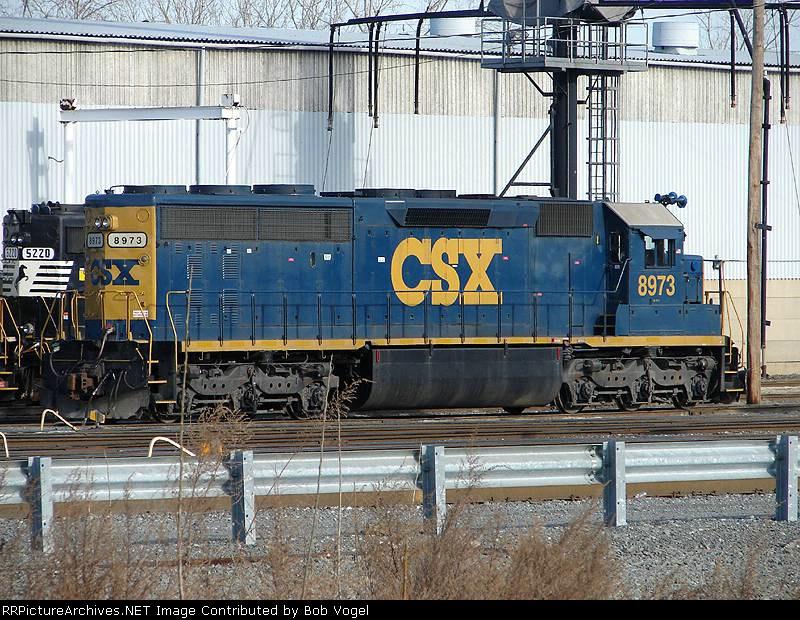 CSX 8973