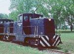 Hartwell RY 2