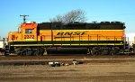BNSF 2372