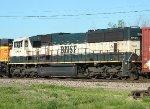 BNSF 9819