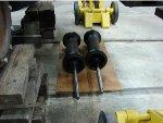 SLRS 9 valves