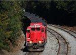 Georgia & Florida Railway (GFRR)