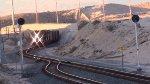 EB Coal Empties West of Apex Summit NV-1